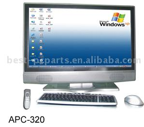 "32"" All-In-One LCD PC (32 ""All-In-One LCD PC)"
