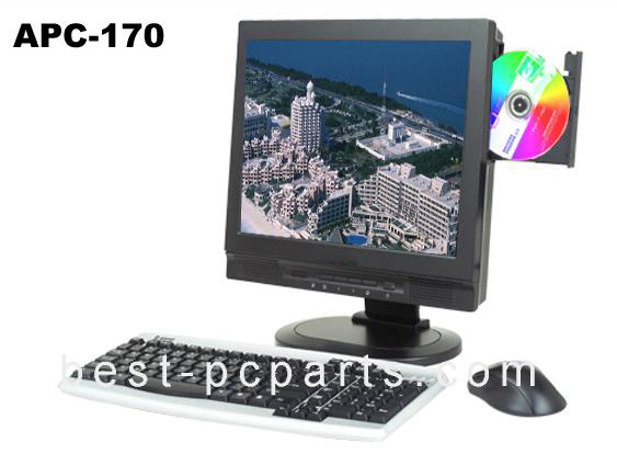 "17"" All-In-One LCD PC (17 ""All-In-One LCD PC)"