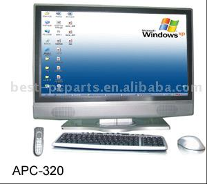Lcd Pc All In One Products (LCD PC All In One Products)