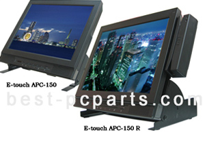 LCD PC (All-in-One) (LCD PC (All-In-One))