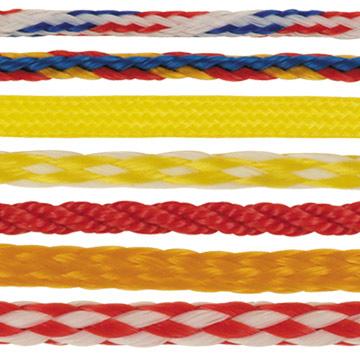 Polythene Ropes (Полиэтиленовая Веревки)