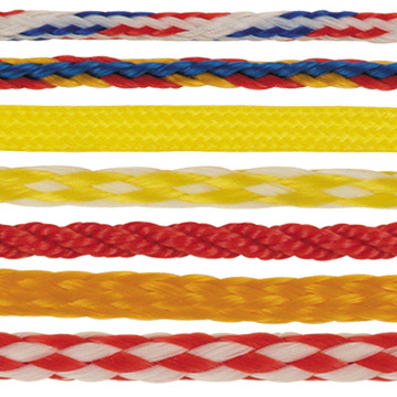 Polythene Ropes