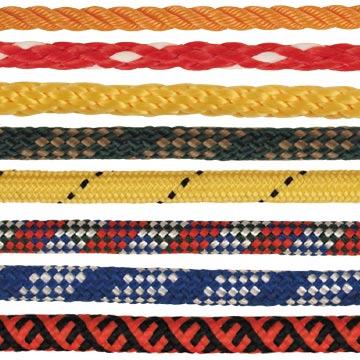 PP Ropes (ПП Веревки)