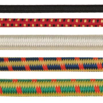 Elastic Ropes