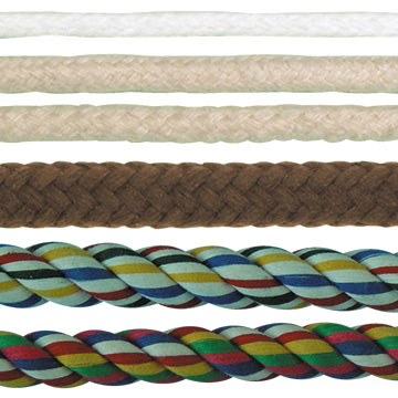 Cotton Ropes (Cotton Seile)