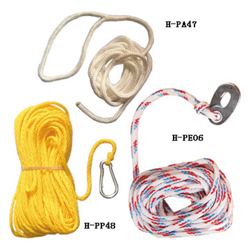 Anchor Ropes (Anker Seile)