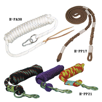 Rope Products for Horses (Канатная Продукты для лошадей)