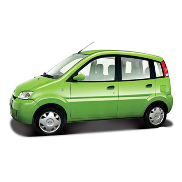 Van Car (Ван автомобиля)