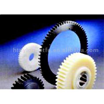 Nylon Gears (Нейлон Gears)