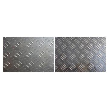Aluminum Alloy Panels (Сплавы алюминиевые панели)