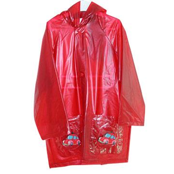 Children`s Raincoat (Детский Плащ)