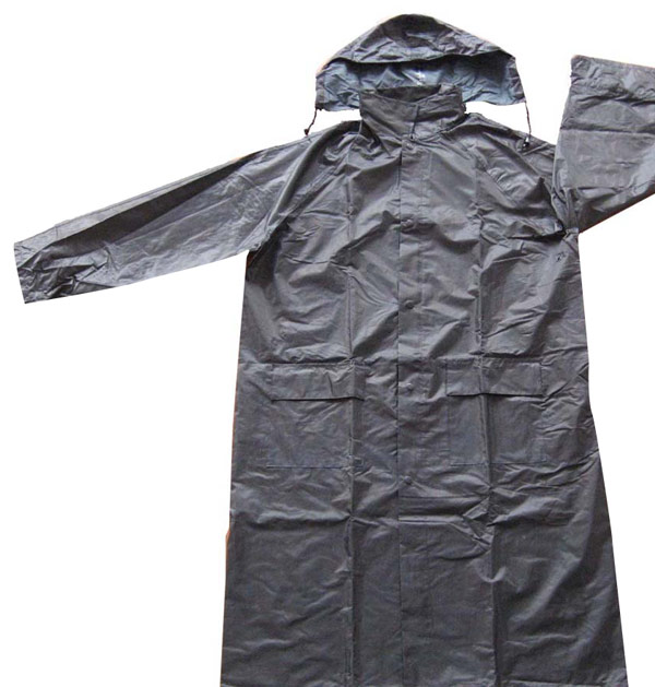 170T Polyester Raincoat (170T полиэстер Плащ)