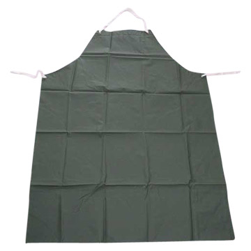 PVC / Polyester Apron (ПВХ / полиэстер фартук)