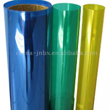 PVC Rigid Sheet (Жесткий ПВХ лист)