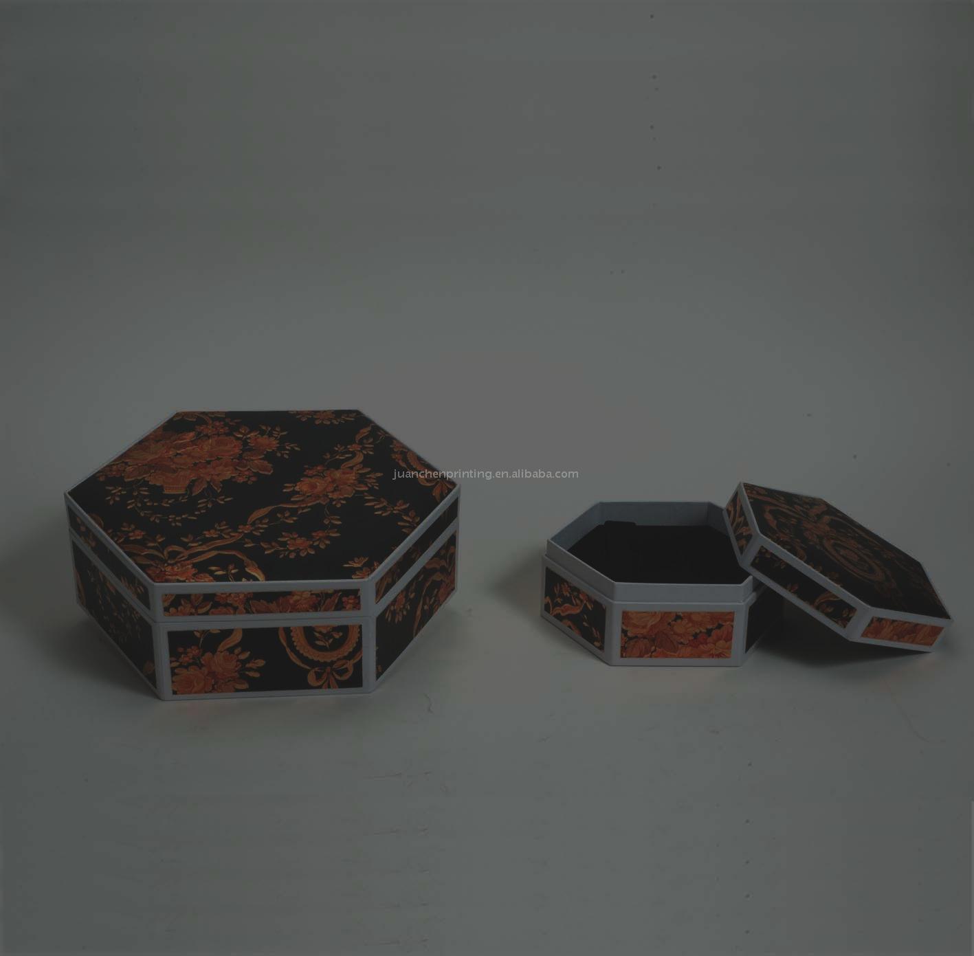Jewellery Box (Ювелирные изделия Box)
