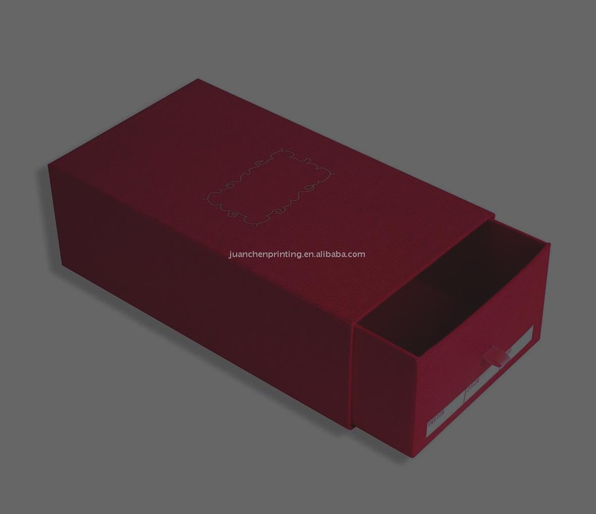 Printed Craft Gift Boxes (Печатный Craft Подарочные коробки)