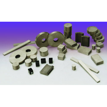 SmCo Magnets (SmCo Магниты)