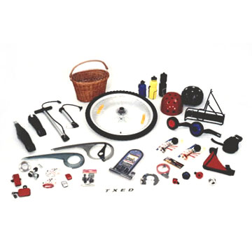 Bike Parts And Accessories Bicycle Spare Parts