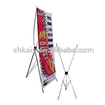 Banner Stand (Banner Stand)