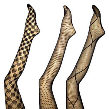 Fishnet Stockings ( Fishnet Stockings)