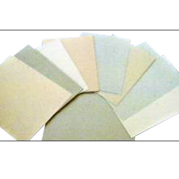 Mica Plates (Пластины слюды)