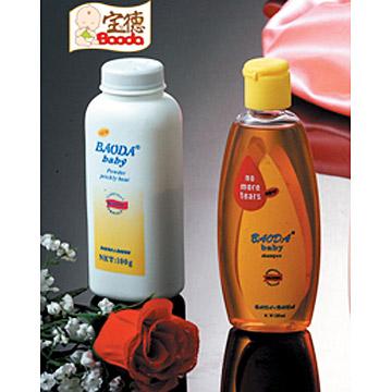 Baby Skin Care Accessories (Baby Аксессуары Уход за кожей)