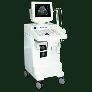 Ultrasound Scanner (Ультразвуковой сканер)