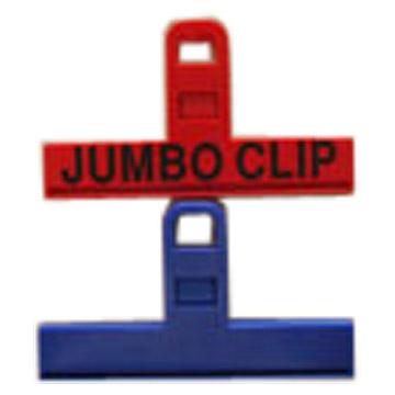 Promotional Jumbo Clip (Jumbo рекламные клипы)