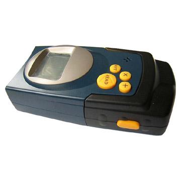 Ultrasonic Distance Measurer (Ультразвуковой измеритель расстояния)