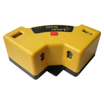 Laser Level (Square) (Лазерный уровень (площадь))
