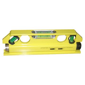 Laser Level Ruler (Mini Style) (Лазерный уровень правитель (Мини Стиль))