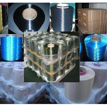 Polyester High Tenacity For Technical Textiles (Полиэстера высокой прочности технического текстиля)