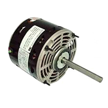 "5-5/8"" PSC Motor (Open Drip Proof) (5-5/8 ""ОАО Мотор (Open Drip Proof))"