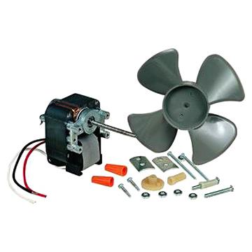 C-Frame Motor (C-Frame Motor)