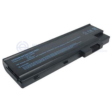 Rechargeable Battery for Acer Travelmate 4000 (Аккумулятор для Acer TravelMate 4000)