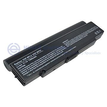 Akku VGP-BPS2 Sony Laptop (Akku VGP-BPS2 Sony Laptop)