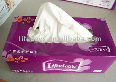 Tissue Paper (Оберточной бумаги)