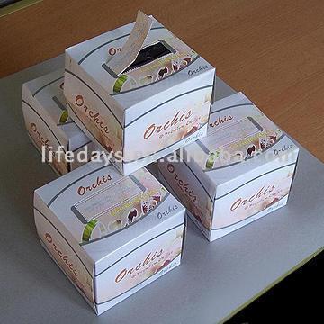 Tissue in Box (Ткани в Box)