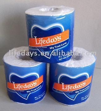 Toilet Tissue (Туалетная бумага)