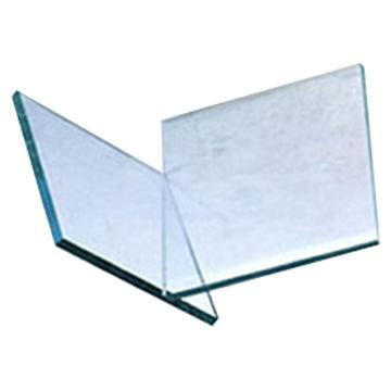 Building Glass (Строительное стекло)