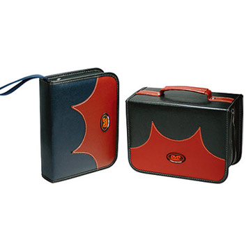 Leather CD Bags and DVD Holders (Кожа CD и DVD сумки Держатели).