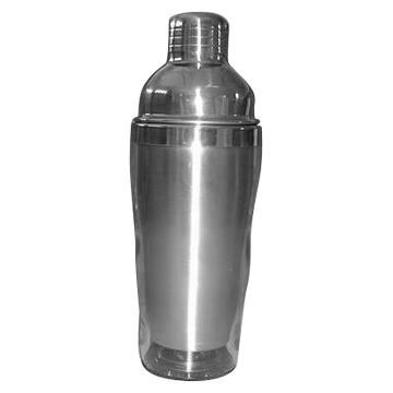 Cocktail Shaker (Шейкер)