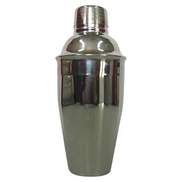 Stainless Steel Shaker (Нержавеющая сталь Шейкер)