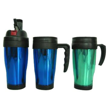 Plastic Mugs (Пластиковые кружки)