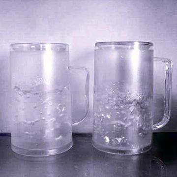 Frosty Mugs (Морозный кружки)