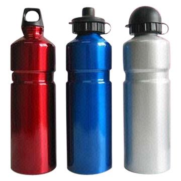 Aluminium Bottles (Алюминиевые бутылки)