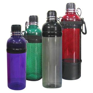 PC Water Bottles (PC бутылки с водой)