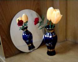 Bamboo glass (Бамбук стекла)