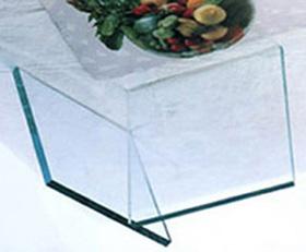 Clear Float Glass (Открытый флоат-стекла)