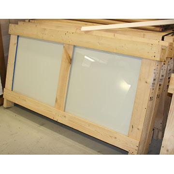 Glass Package Crates (Стеклянная тара ящики)